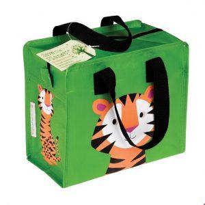 Bolsa tigre