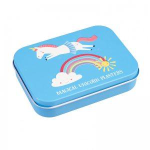 Tiritas unicornios