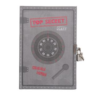 My Diary Top Secret