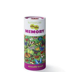 Memory Mariposas