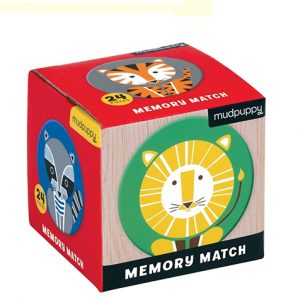 Mini Memory Animales