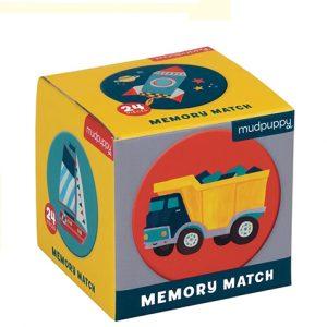 Mini Memory Transporte