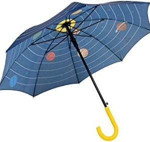 Paraguas Sistema Solar