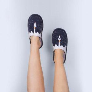 Zapatillas unisex «vuela alto»